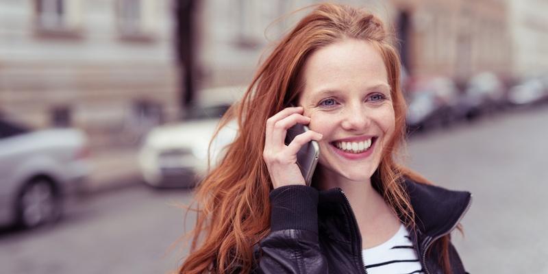 Die Zukunft des Kundenservice ist mobil und persönlich