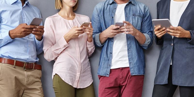 Mobile Nutzungs-Gewohnheiten So ticken die Österreicher am Smartphone