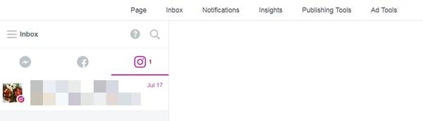 Social Media Customer Service Inbox verknüpfen