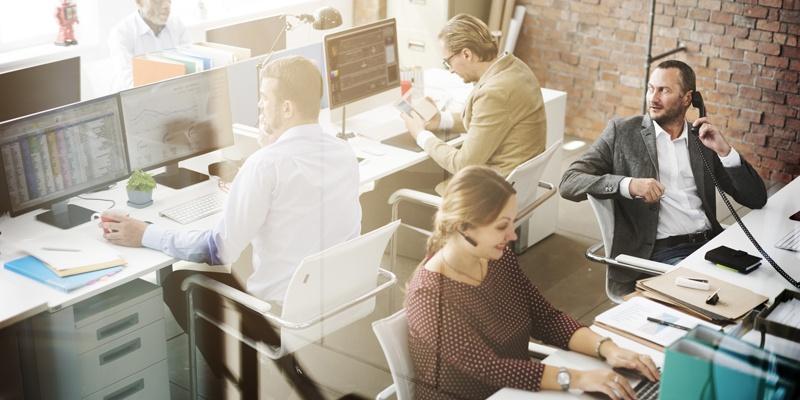 Telefonsupport im Wandel Was Unternehmen jetzt beachten müssen