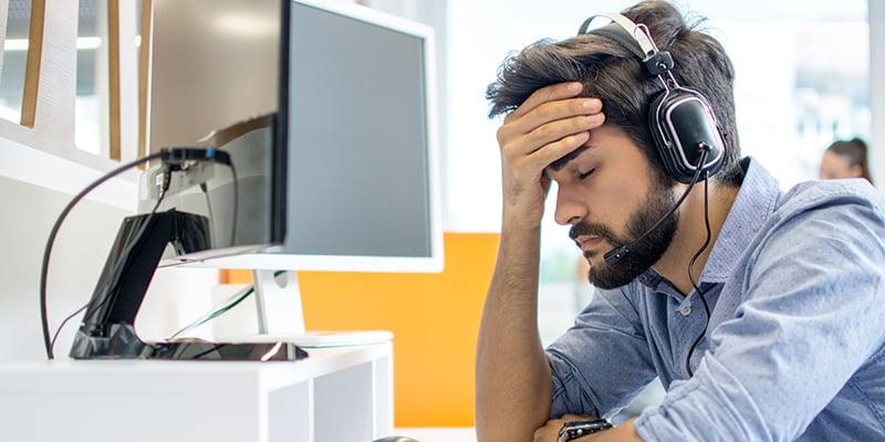 Notfallcheckliste für Ihr Callcenter währen der Corona-Krise yuutel