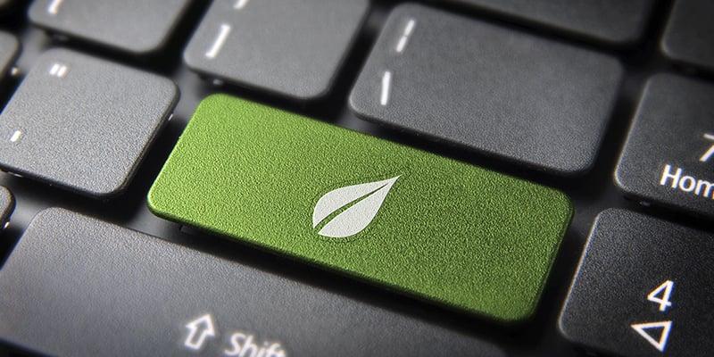 Cloud-Telefonie ist ein Paradebeispiel für Green IT