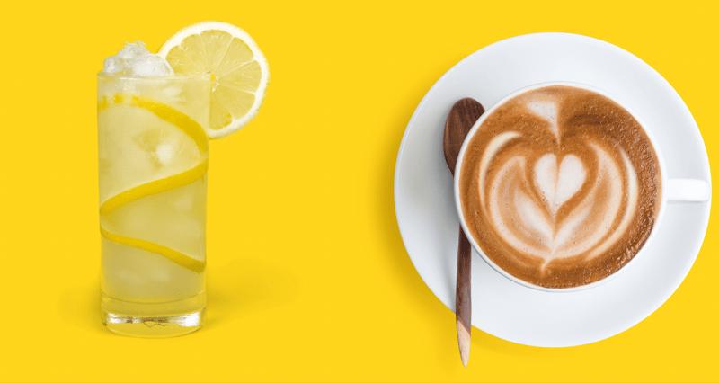 Priming-Effekt:Wie warmer Kaffee oder kalte Limonade den Ausgang von Bewerbungsgesprächen beeinflussen