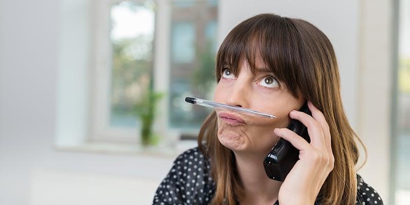 Diese 10 Fehler sollten Sie bei Telefonkonferenzen unbedingt vermeiden