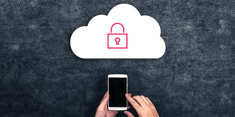 So sicher ist Cloud-Telefonie in der Praxis!