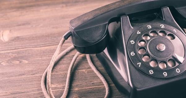 Telefonanlage fit fürs neue Jahr machen