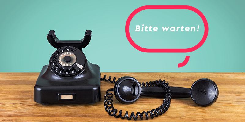 Wie Ihr Unternehmen von professionellen Warteschleifen und Telefonansagen profitiert